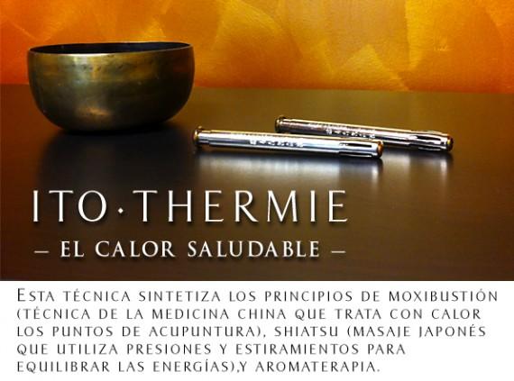 Terapia  ITO  –  THERMIE